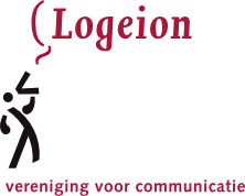 Logeion logo